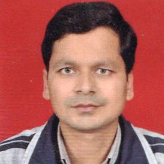 Dr. Balaram Prasad Raut