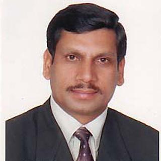 Mr. Bibek Kumar Paudel