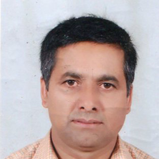 Mr. Binod Basyal