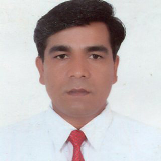 Mr. Dinanath Parajuli