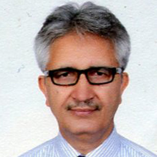 Mr. Ganesh Datta Bhatta