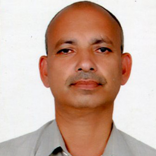 Mr. Laxmi Prasad Mainali