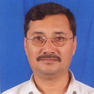 Mr. Ramesh Raj Pradhan