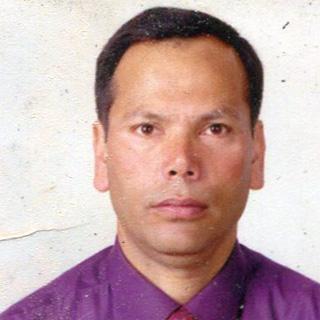 Mr. Suresh Dhungana