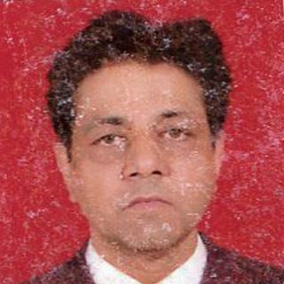 Mr. Animesh Upadhyaya