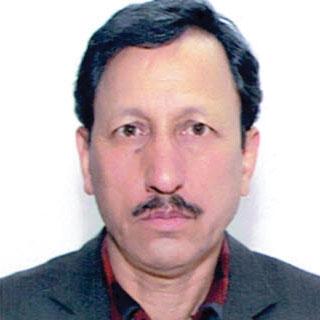 Mr. Karna Bahadur Thapa