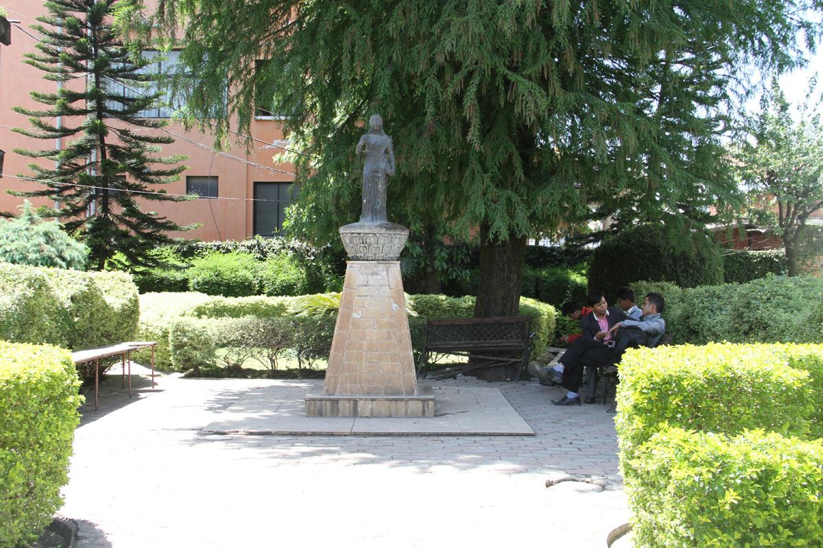 Nepal Law Campus